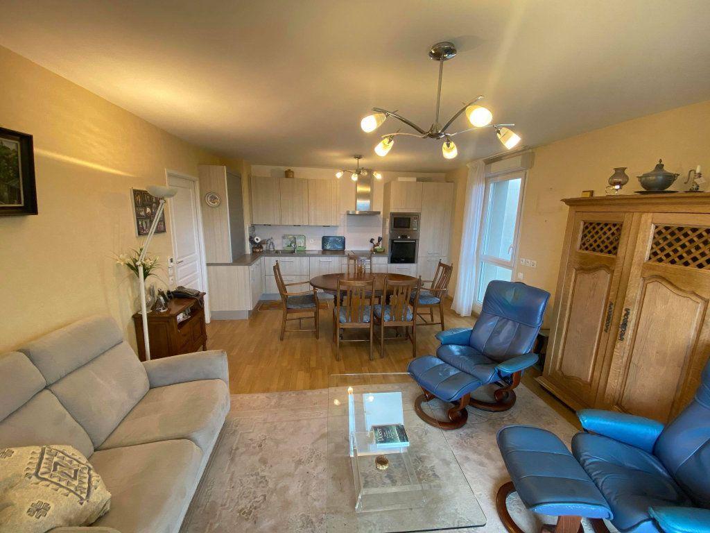 Appartement à vendre 3 58.35m2 à Wasquehal vignette-3