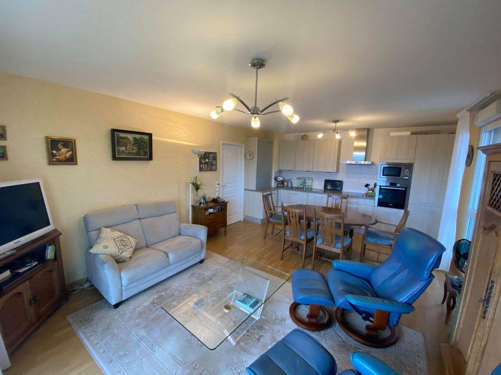 Appartement à vendre 3 58.35m2 à Wasquehal vignette-4