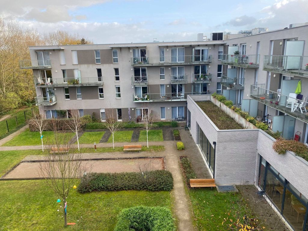 Appartement à vendre 3 58.35m2 à Wasquehal vignette-9
