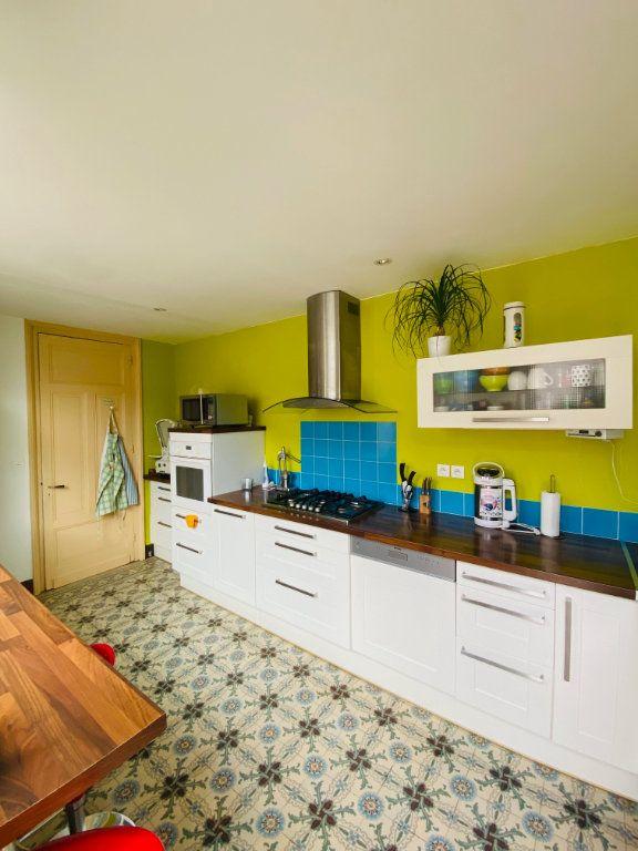 Maison à vendre 6 250m2 à Roubaix vignette-6