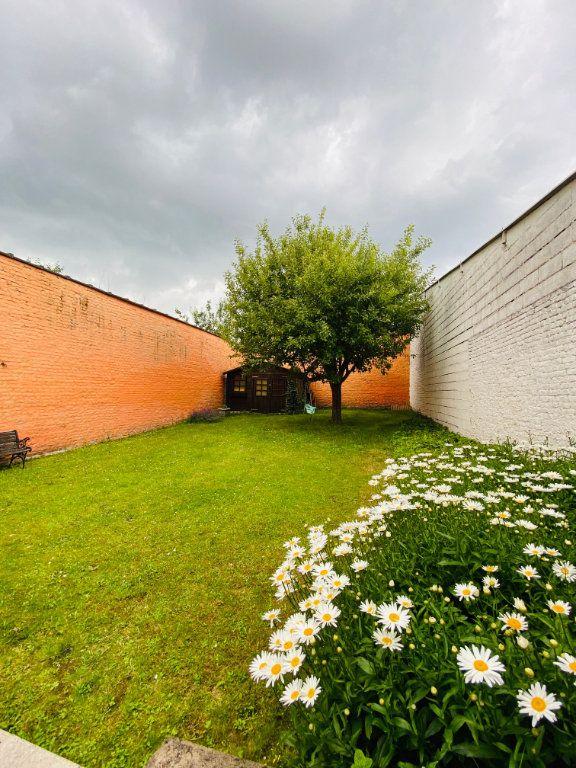 Maison à vendre 6 250m2 à Roubaix vignette-7