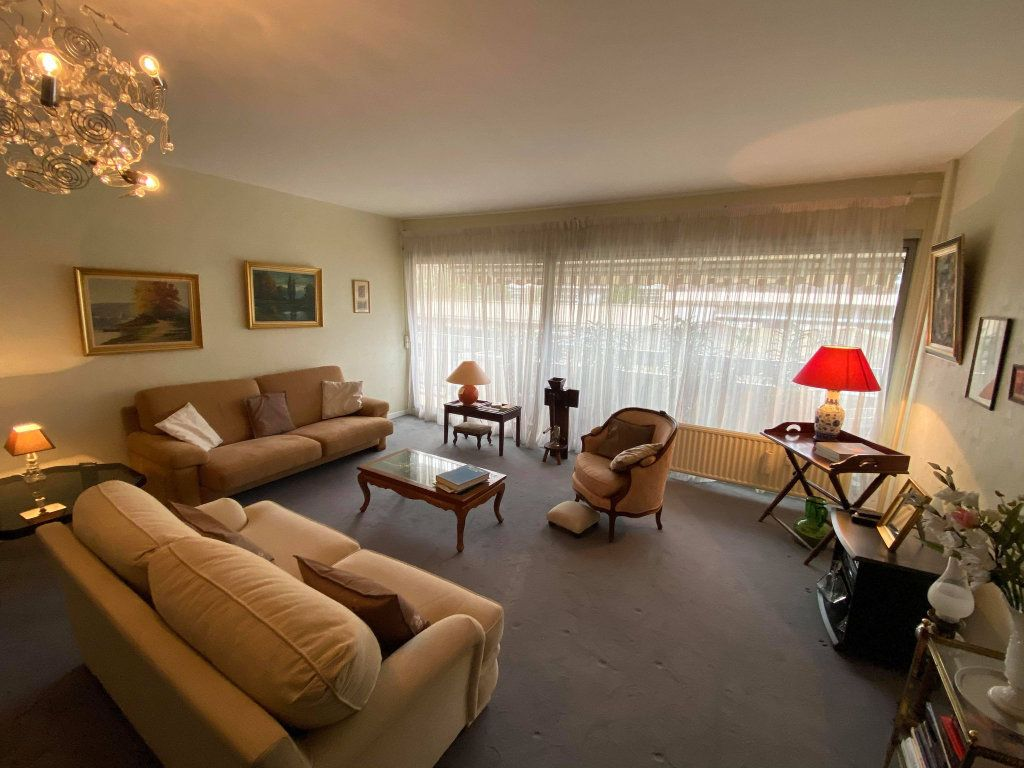 Appartement à vendre 3 83.7m2 à Croix vignette-1