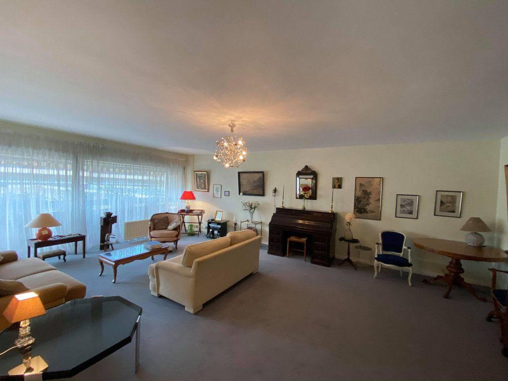 Appartement à vendre 3 83.7m2 à Croix vignette-2
