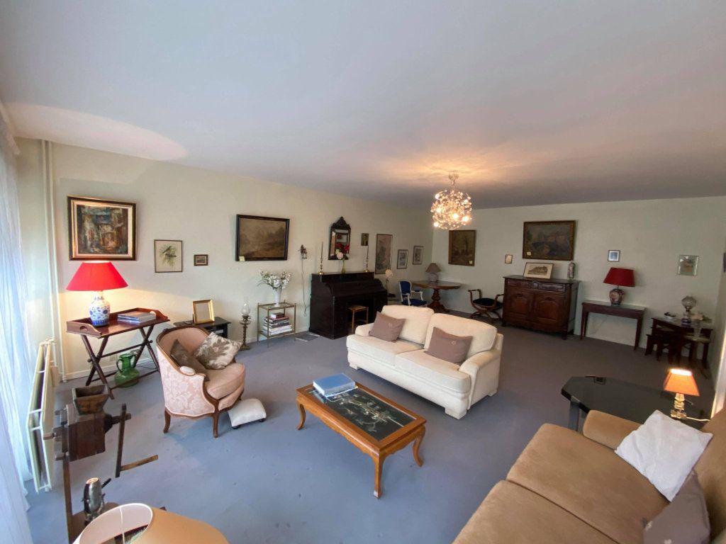 Appartement à vendre 3 83.7m2 à Croix vignette-3