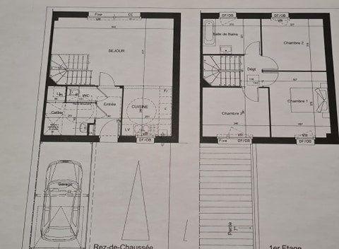 Maison à vendre 4 83m2 à Tourcoing vignette-2