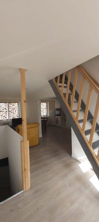 Appartement à louer 2 37.89m2 à Tourcoing vignette-3