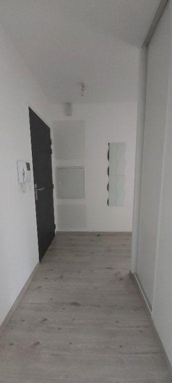 Appartement à louer 2 45m2 à Roubaix vignette-2