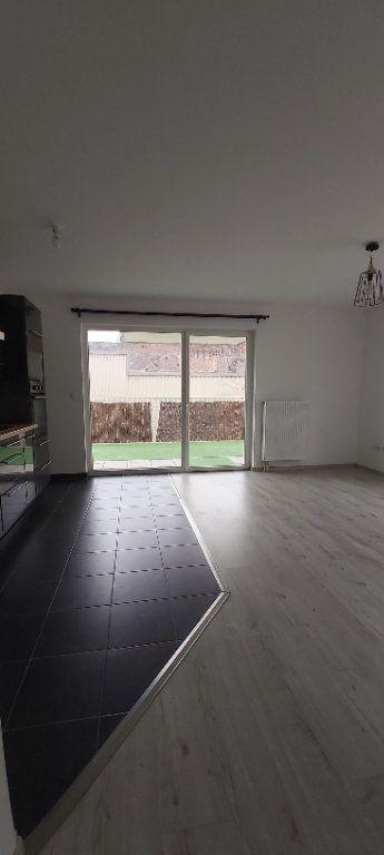 Appartement à louer 2 45m2 à Roubaix vignette-4