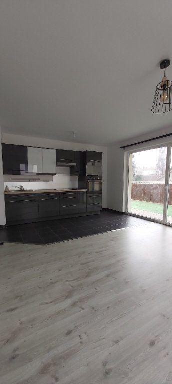 Appartement à louer 2 45m2 à Roubaix vignette-5
