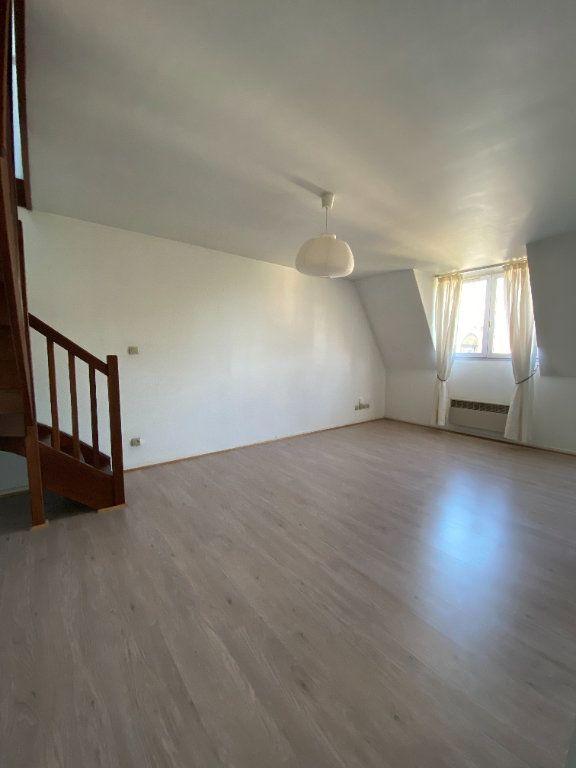 Appartement à louer 2 48m2 à Lille vignette-2