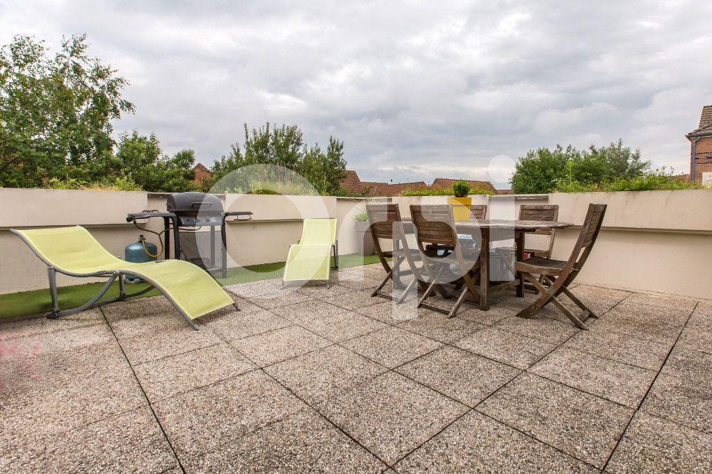 Appartement à vendre 3 58m2 à Lys-lez-Lannoy vignette-4