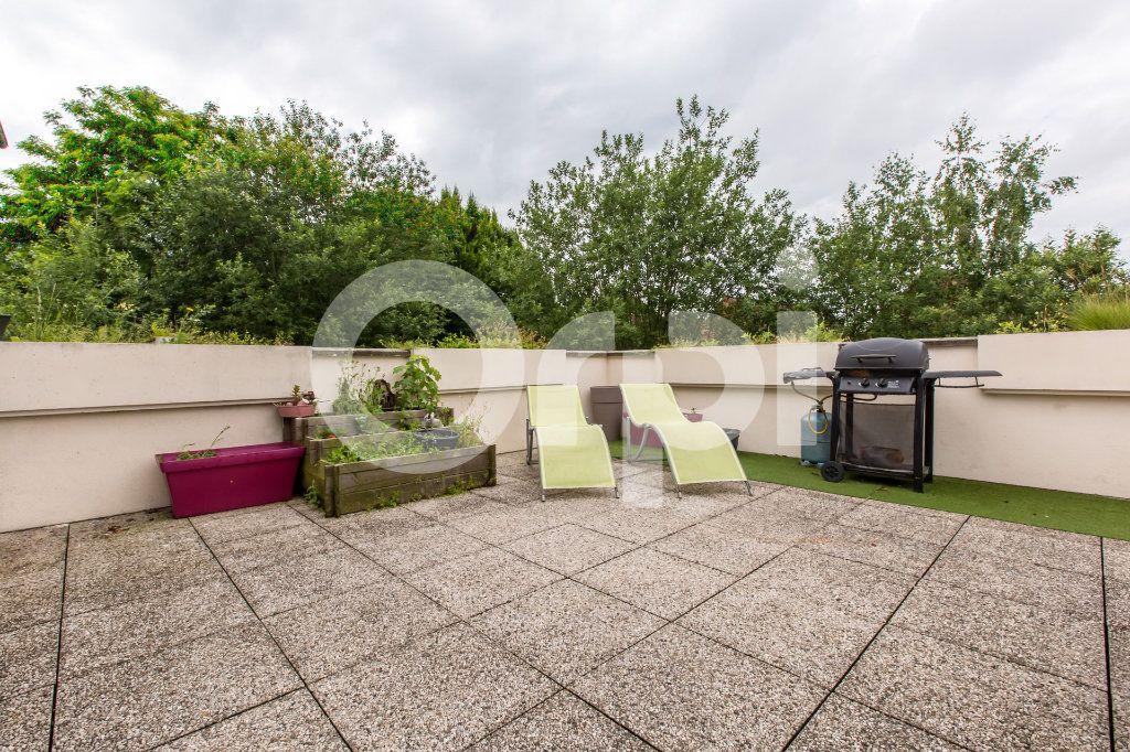 Appartement à vendre 3 58m2 à Lys-lez-Lannoy vignette-5