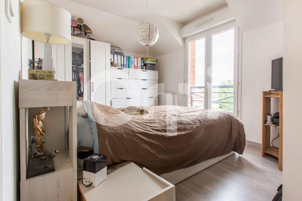 Appartement à vendre 3 58m2 à Lys-lez-Lannoy vignette-7