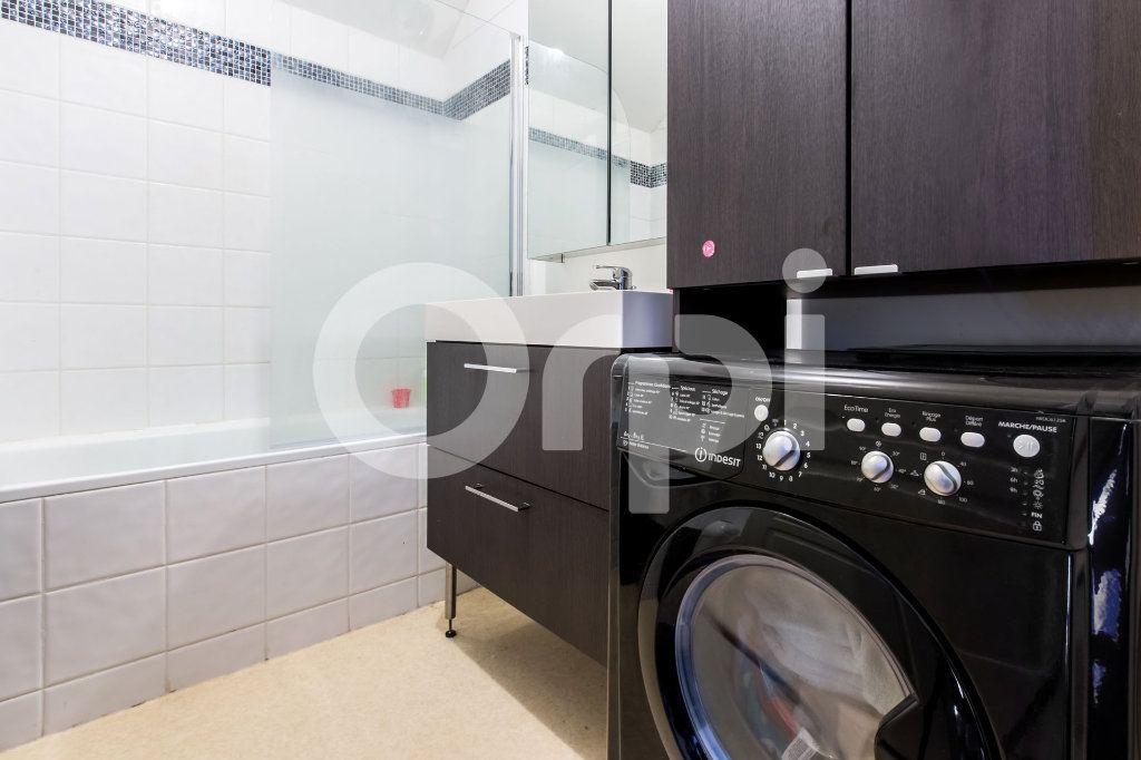 Appartement à vendre 3 58m2 à Lys-lez-Lannoy vignette-8