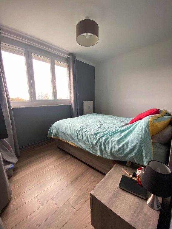 Appartement à louer 4 78m2 à Mouvaux vignette-4