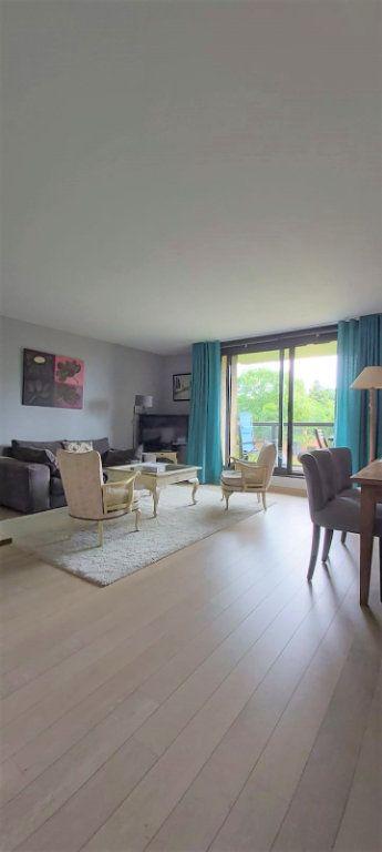 Appartement à louer 3 83m2 à Mouvaux vignette-1