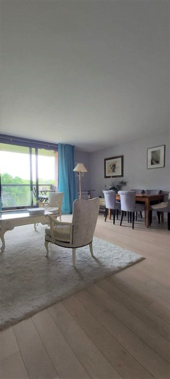 Appartement à louer 3 83m2 à Mouvaux vignette-2
