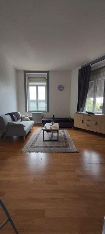 Appartement à louer 2 41m2 à Tourcoing vignette-1