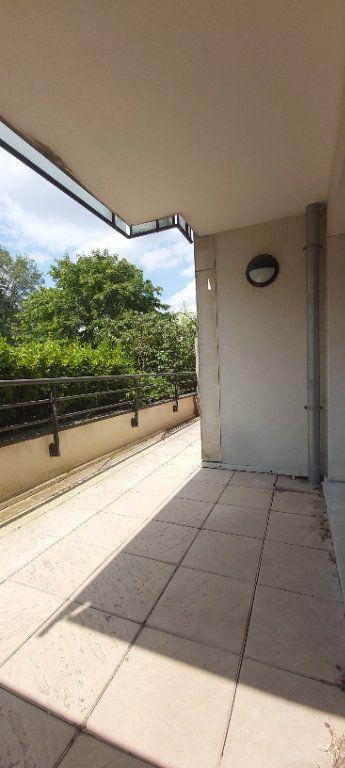 Appartement à louer 2 44.28m2 à Croix vignette-2