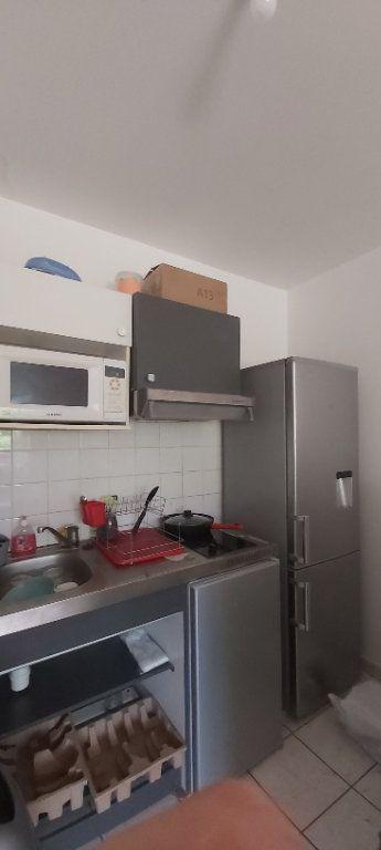 Appartement à louer 2 44.28m2 à Croix vignette-4