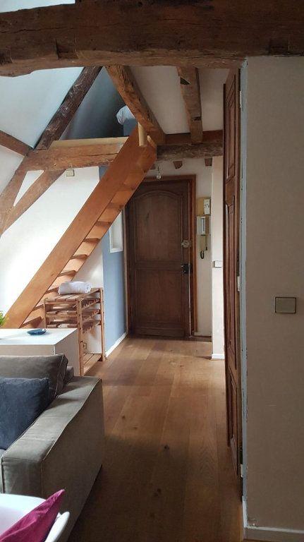Appartement à louer 2 30m2 à Lille vignette-3