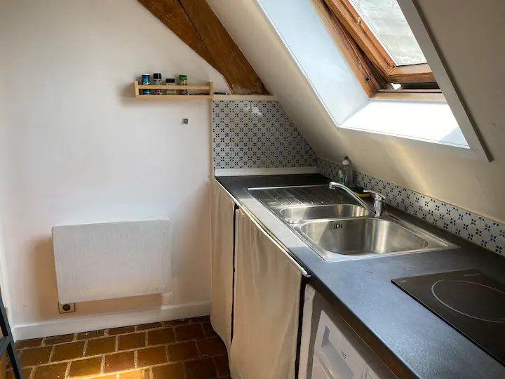 Appartement à louer 2 30m2 à Lille vignette-5
