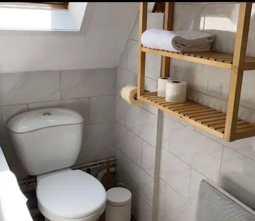 Appartement à louer 2 30m2 à Lille vignette-7