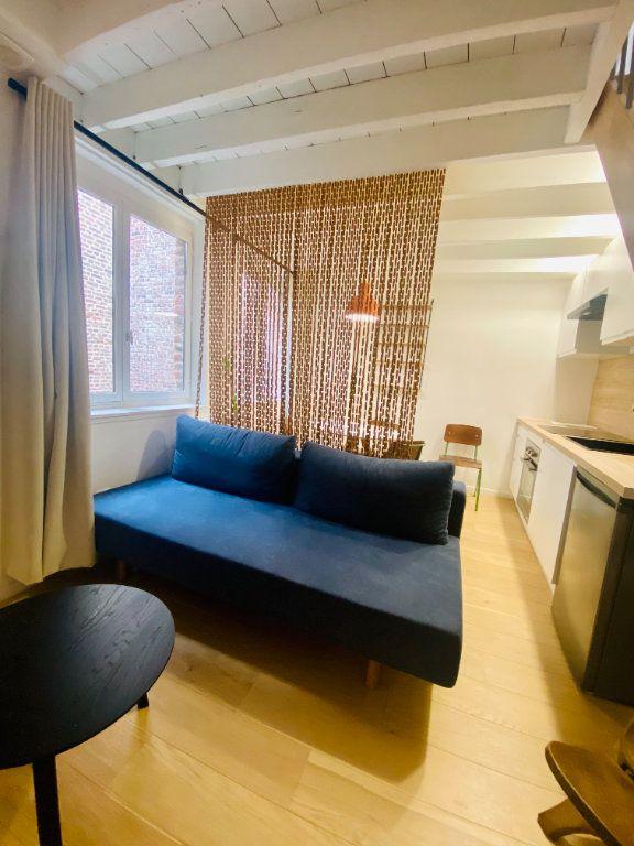 Appartement à louer 2 36m2 à Lille vignette-2