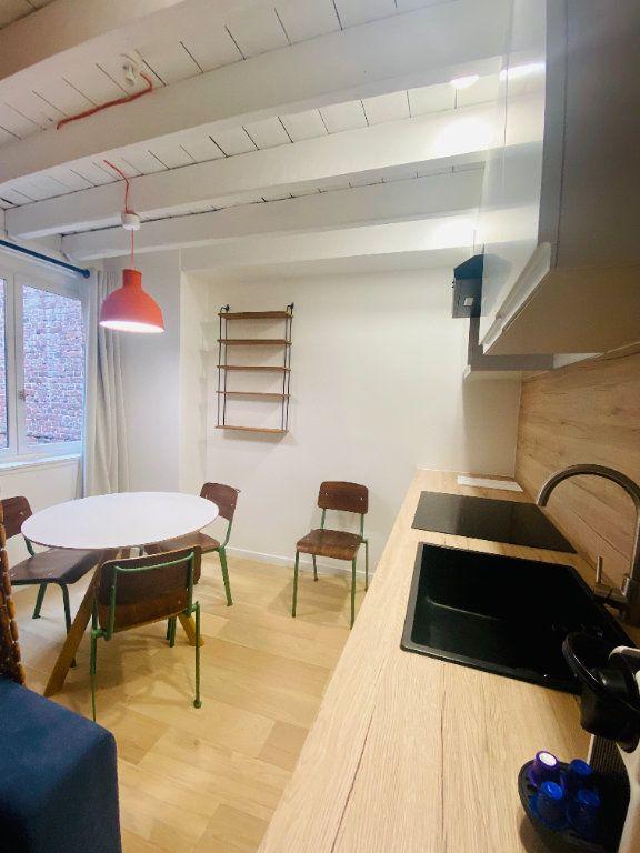 Appartement à louer 2 36m2 à Lille vignette-4
