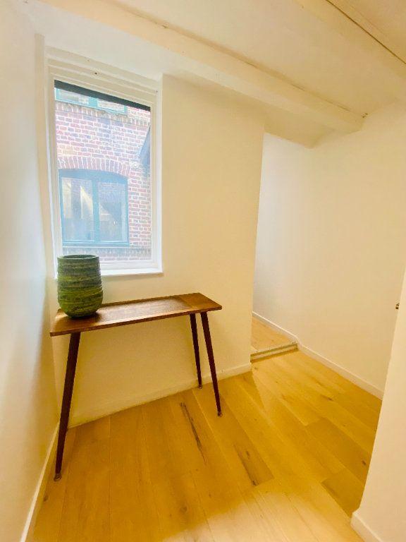 Appartement à louer 2 36m2 à Lille vignette-5