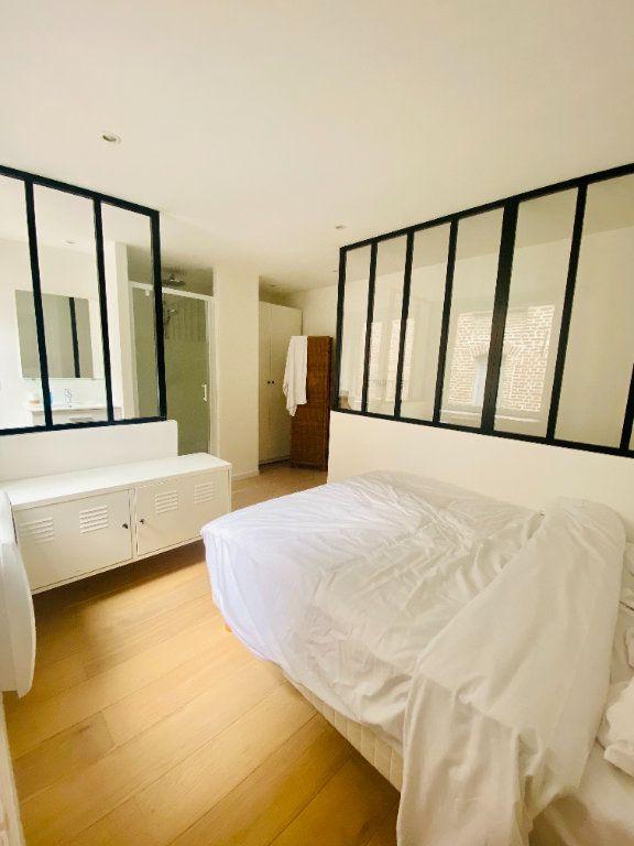 Appartement à louer 2 36m2 à Lille vignette-7