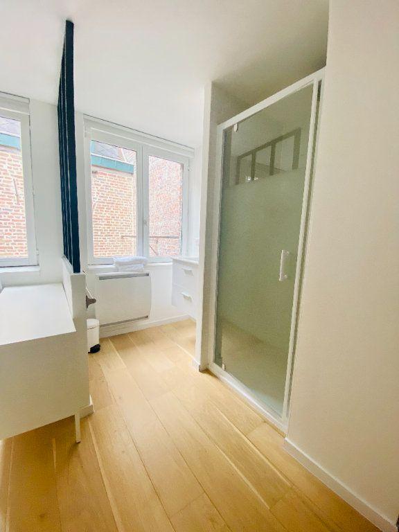 Appartement à louer 2 36m2 à Lille vignette-8