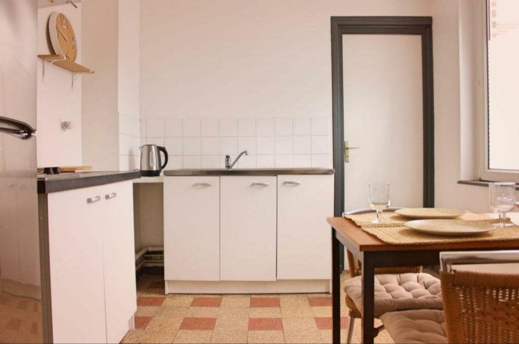 Appartement à louer 2 47m2 à Marcq-en-Baroeul vignette-2