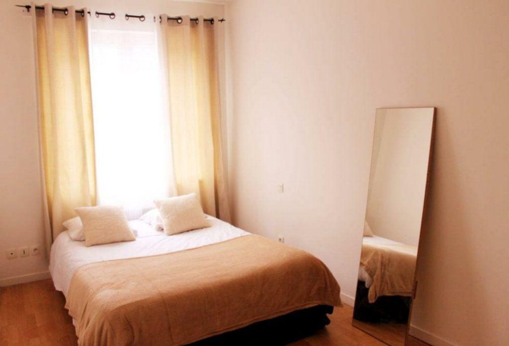 Appartement à louer 2 47m2 à Marcq-en-Baroeul vignette-3