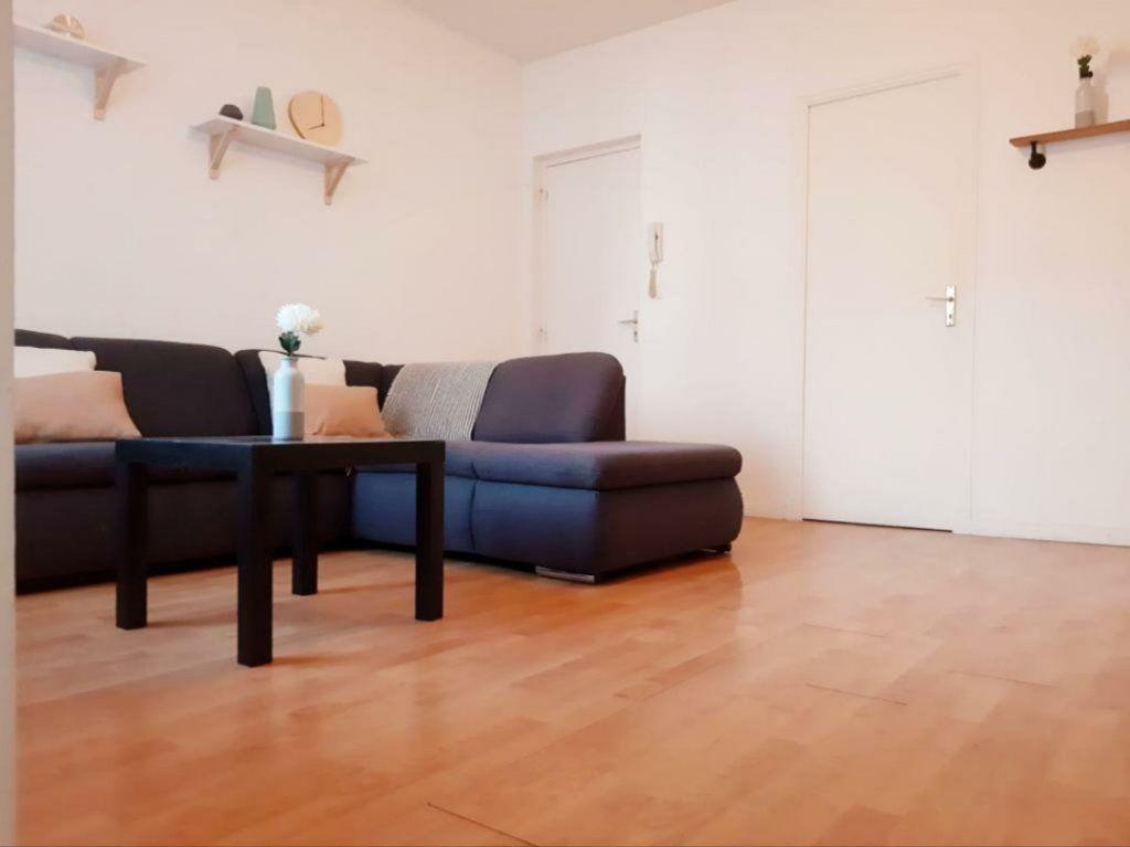 Appartement à louer 2 47m2 à Marcq-en-Baroeul vignette-5