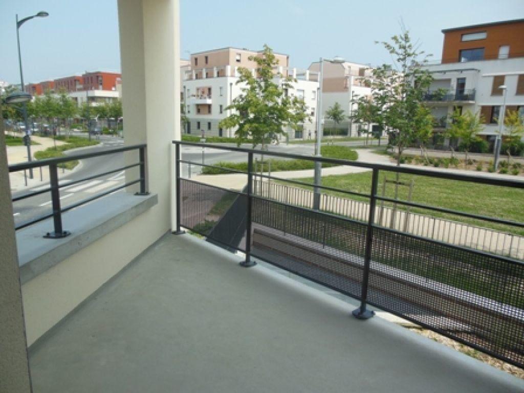 Appartement à louer 2 50m2 à Compiègne vignette-6