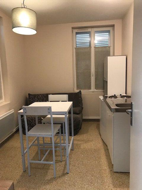 Appartement à louer 1 16.03m2 à Cuts vignette-2