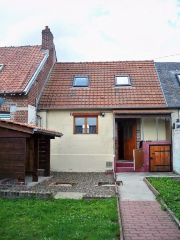 Maison à louer 3 57m2 à Languevoisin-Quiquery vignette-1