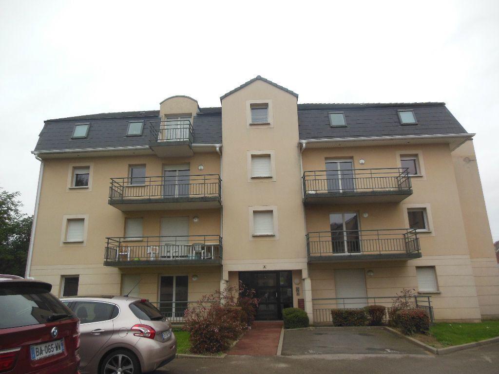 Appartement à louer 2 49.33m2 à Roye vignette-1