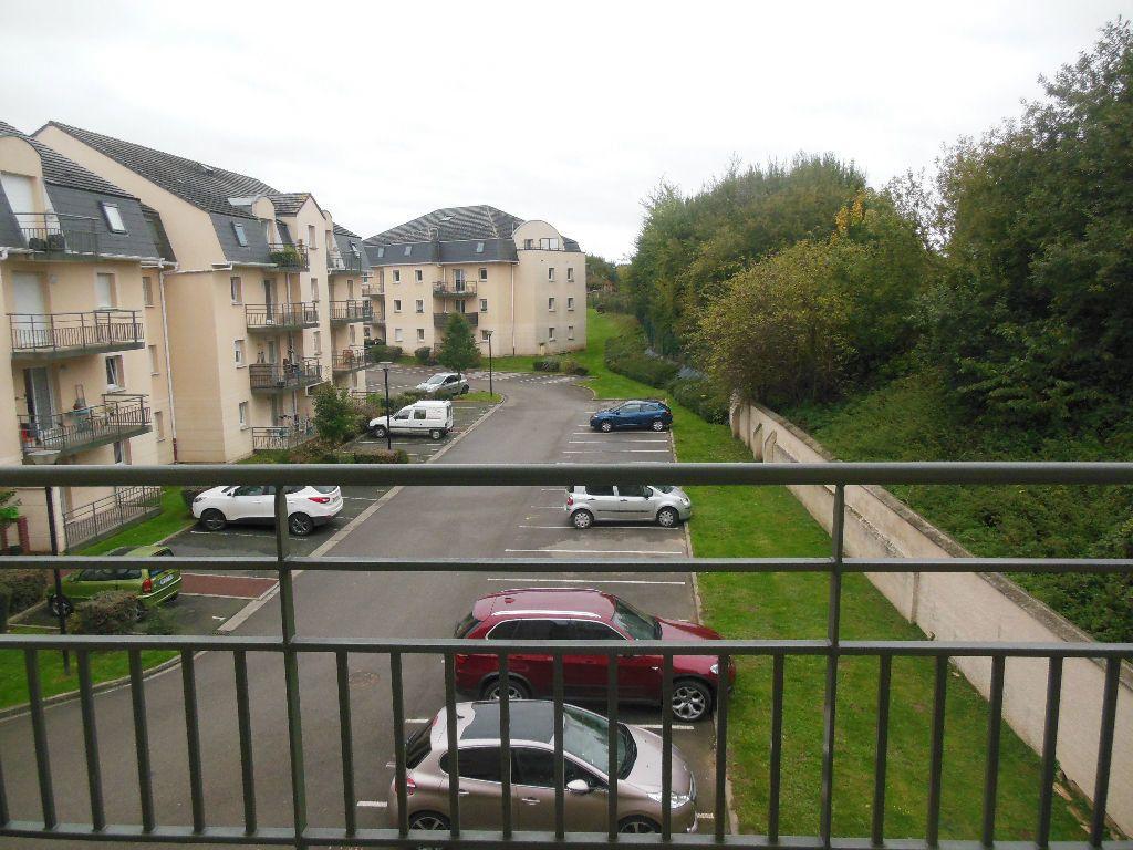 Appartement à louer 2 49.33m2 à Roye vignette-6