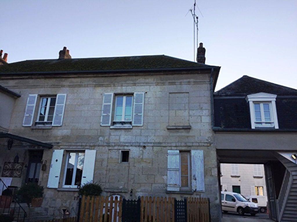 Appartement à louer 3 88.59m2 à Ribécourt-Dreslincourt vignette-6