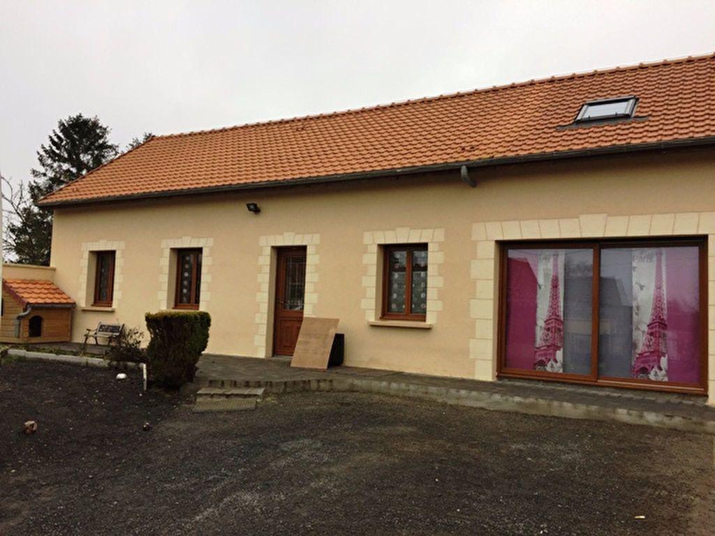 Maison à louer 4 98m2 à Courcelles-Epayelles vignette-1