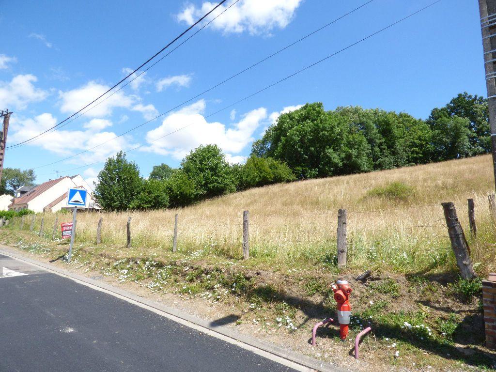 Terrain à vendre 0 3923m2 à La Neuville-sur-Ressons vignette-2