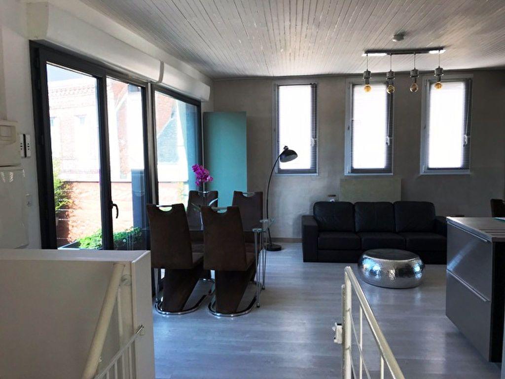 Appartement à louer 3 59.59m2 à Nesle vignette-4