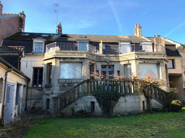 Appartement à louer 2 32m2 à Ribécourt-Dreslincourt vignette-1