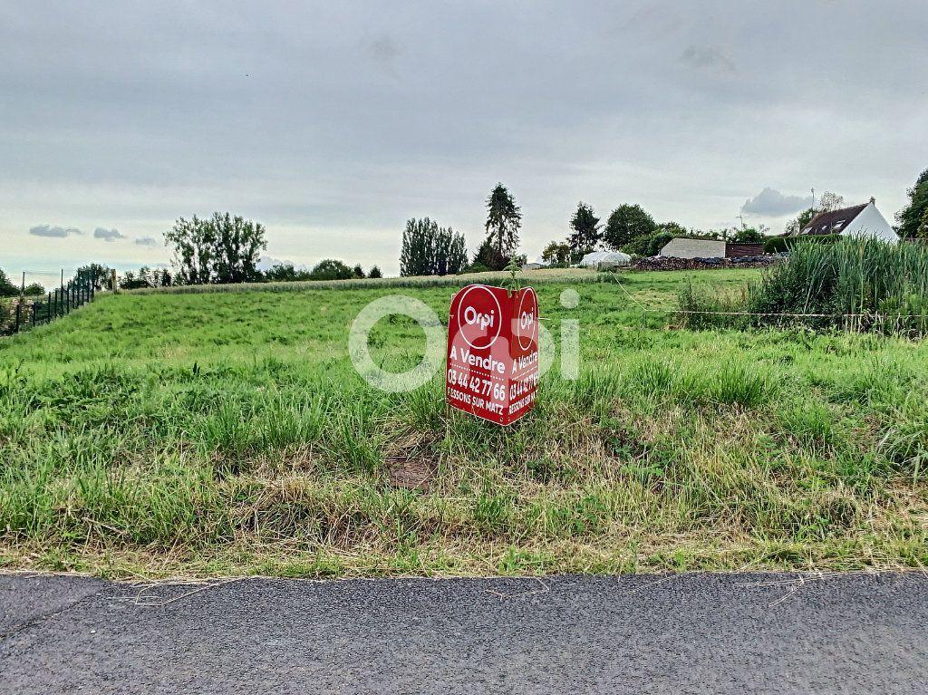 Terrain à vendre 0 1100m2 à Élincourt-Sainte-Marguerite vignette-1