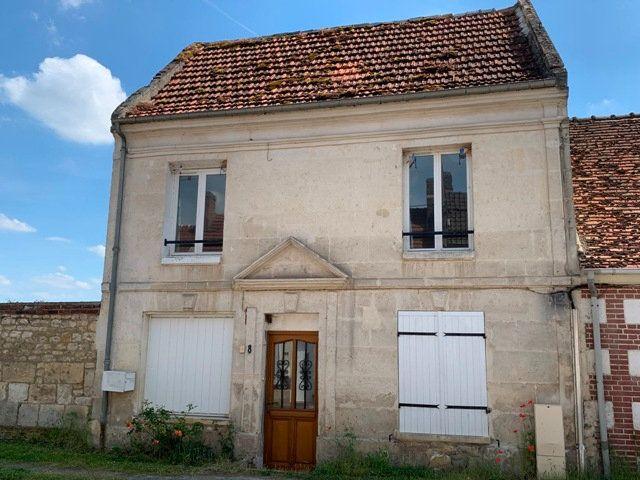Maison à louer 3 93m2 à Monchy-Humières vignette-1