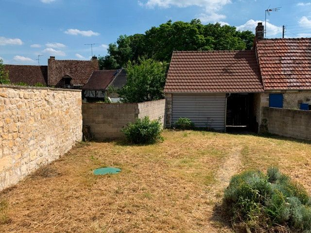 Maison à louer 3 93m2 à Monchy-Humières vignette-2