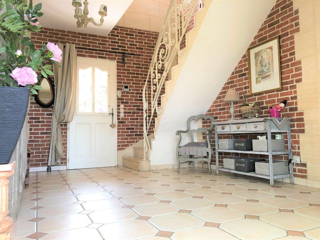 Maison à vendre 5 273m2 à Margny-sur-Matz vignette-2