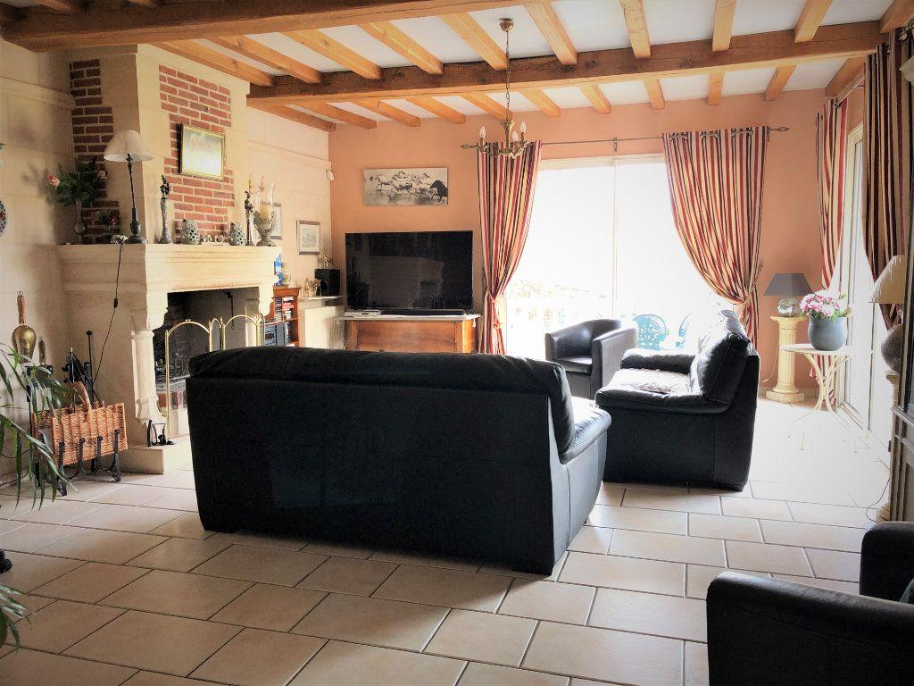 Maison à vendre 5 273m2 à Margny-sur-Matz vignette-4